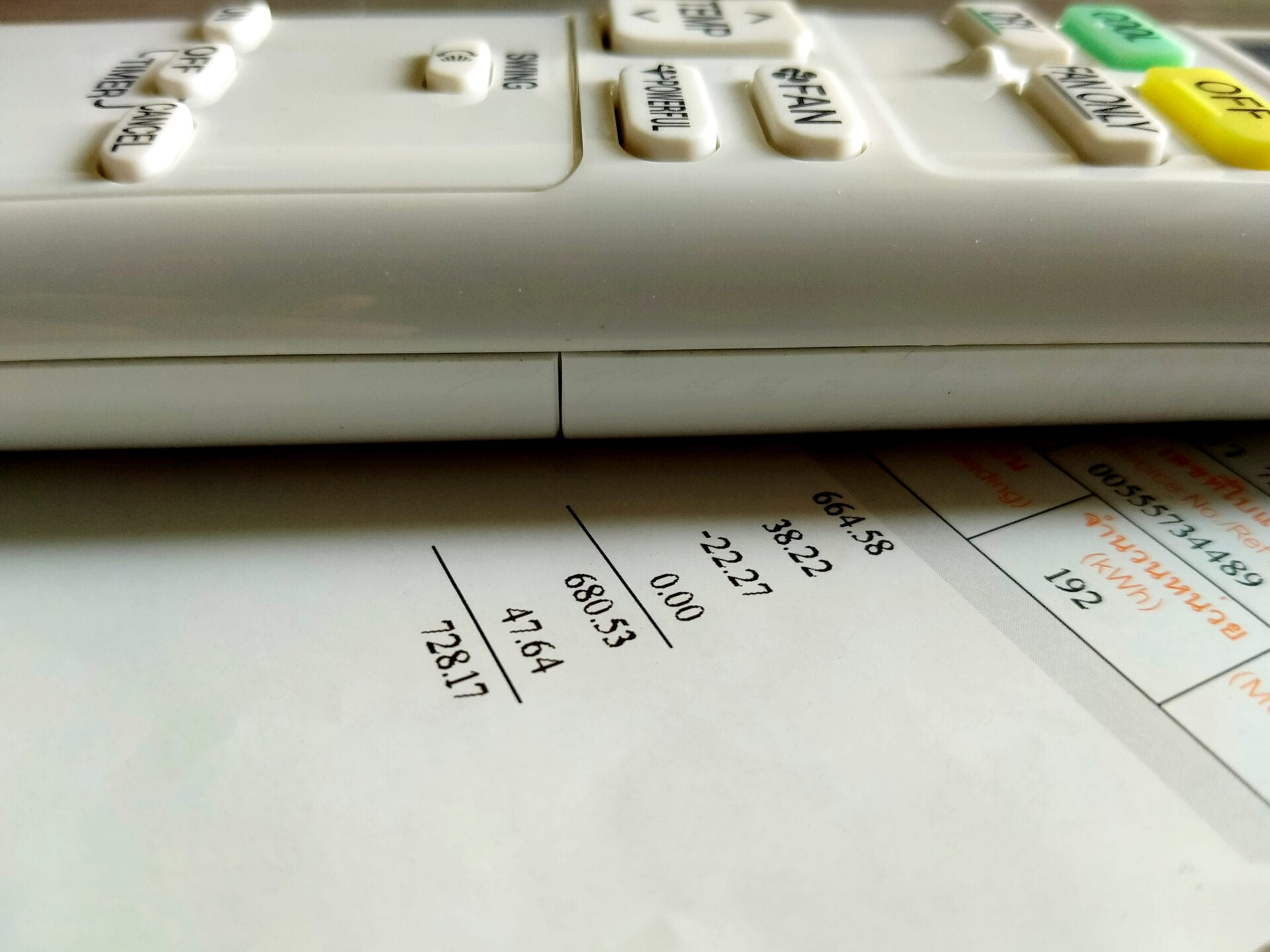 Tips for reducing heating and cooling bills