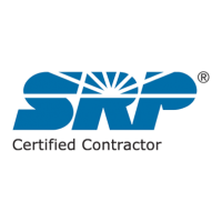 Salt River Project Certified Contractor