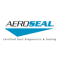 Aero Seal Certified Duct Diagnostics & Sealing