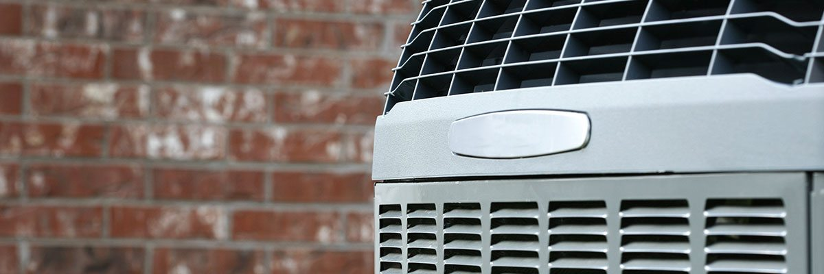 an ac unit used to keep your pets cool