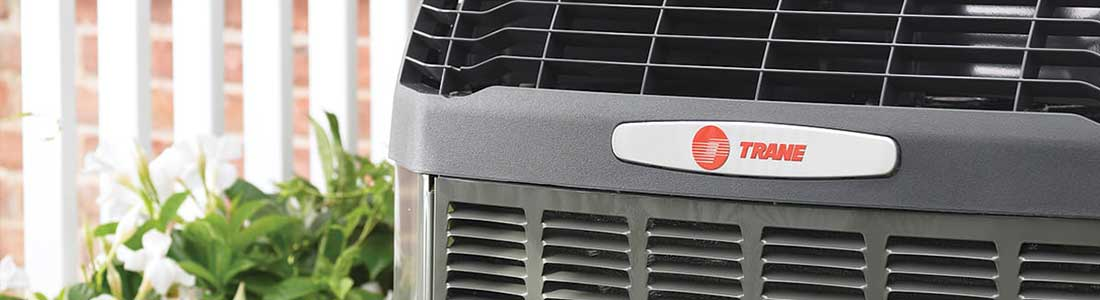 Why We Sell Trane Products | Blog | Mason Mechanical