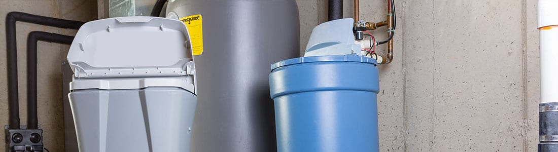 How to Take Care of a Water Softener | Blog | Mason Plumbing