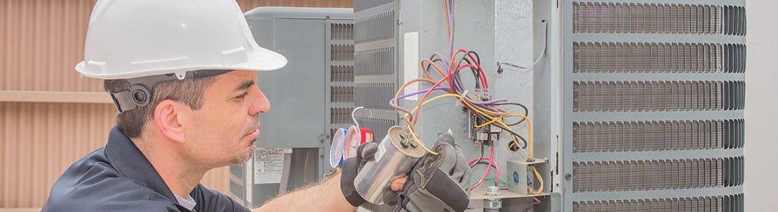 Trane AC Repair | Specialist Technicians | Mason Mechanical