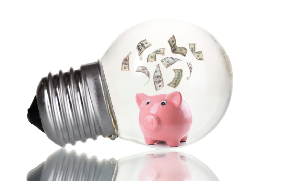 save money on your electric bill